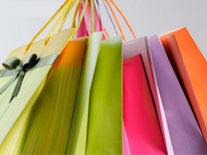 O que é uma sacola de papel ecologicamente correta ?