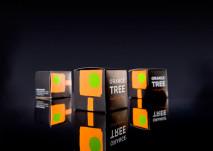 Design de embalagem e rótulos