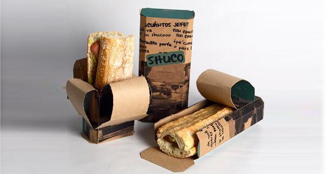 20 ideias práticas e sustentáveis para embalagens Take-out!