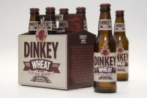 Embalagens de cerveja criativas